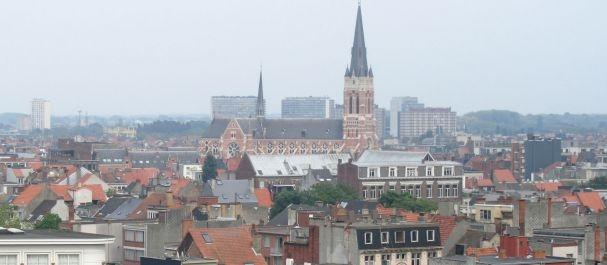 Photo Anvers: Panrámica