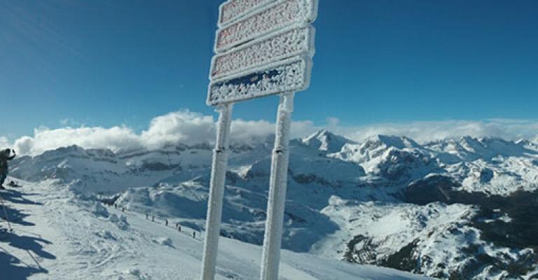 Fotografía de Astún: Astún, estación de esquí