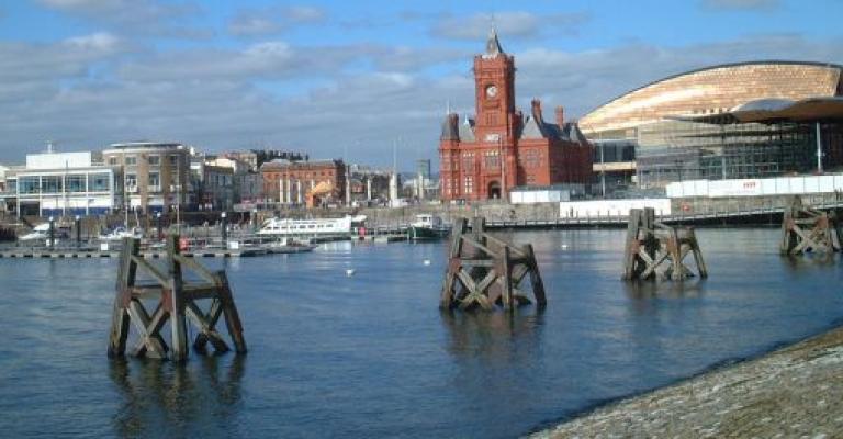 Fotografía de Cardiff: Cardiff