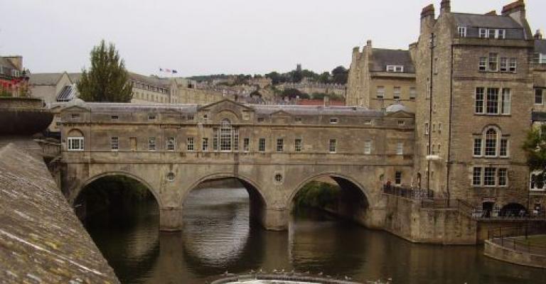 Fotografía de Inglaterra: Bath