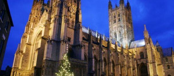 Fotografía de Kent: Canterbury, la Catedrál