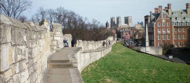 Fotografía de UK: York