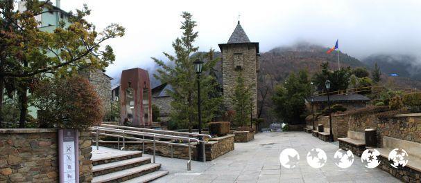 Fotografía de Andorra-a-Velha: Andorra La Vella