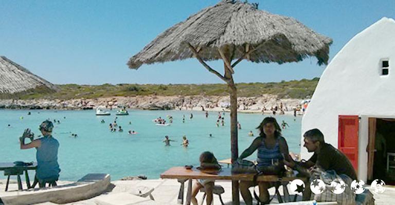 Foto Binisafuller: Foto Binisafuller Menorca