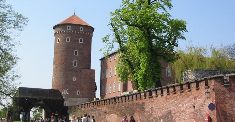 Foto Santacroce: La Torre de Sandomierz