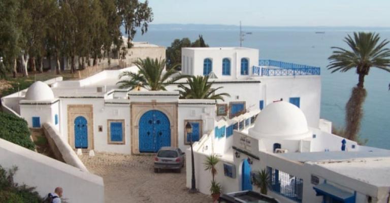 Fotografia de Túnis: Sidi Bou Said