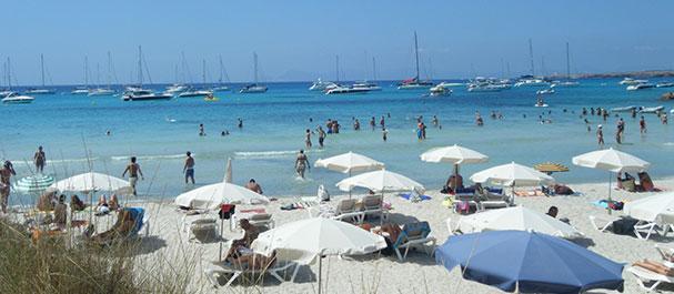 Photo Île Formentera: Isla de Formentera