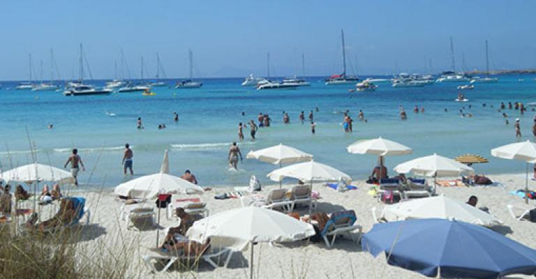 Fotografia de Formentera Ilha: Isla de Formentera