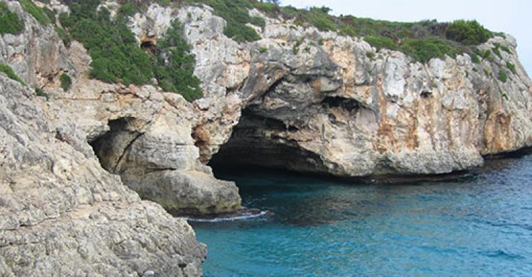 Fotografía de Isla de Mallorca: Cala de Mallorca