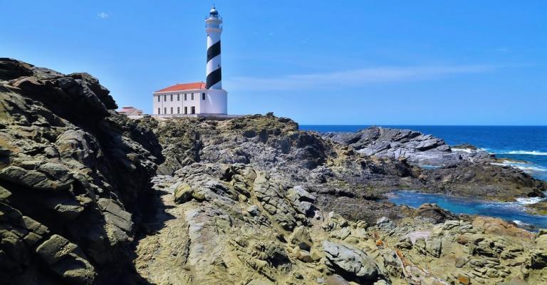 Photo Île de Minorque: Faro Menorca