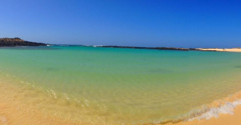 Fotografia de Ilha de Fuerteventura: Corralejo