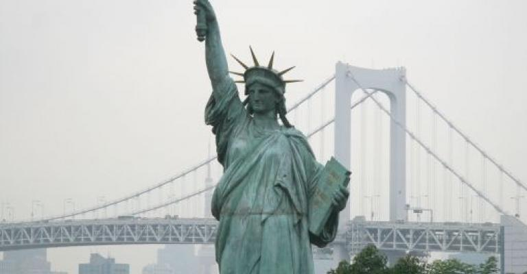 Picture America: USA Statue of Liberty