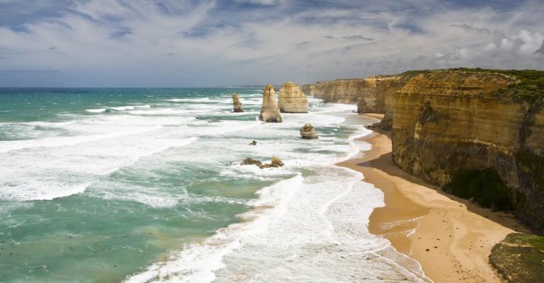 Picture Oceania: Victoria