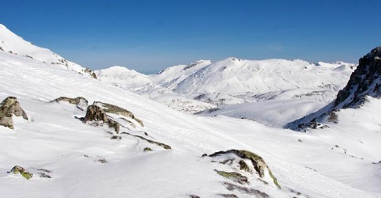 Foto von : Picos de Europa