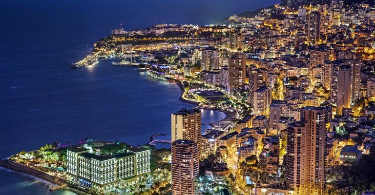 Picture Monaco: Mónaco