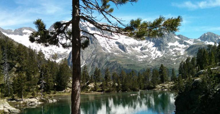 Foto von : Valle de Benasque