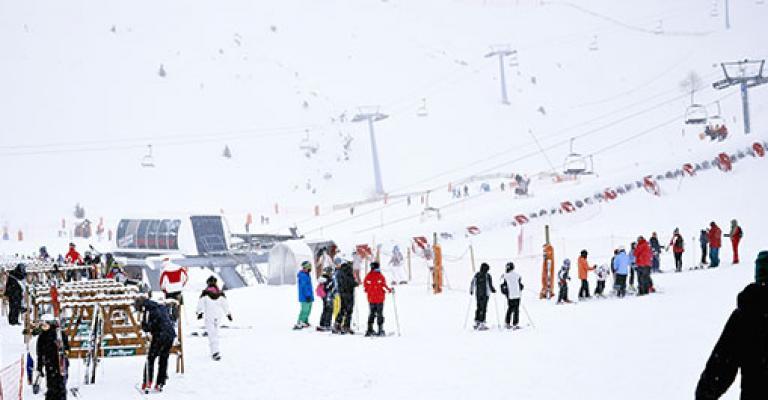 Fotografía de Pla de la Ermita: Esquiar en Boi Taull