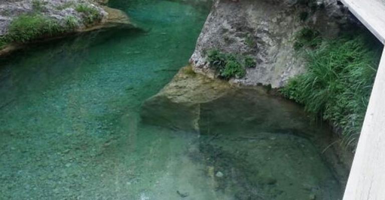 Fotografía de : Valle del Cinca