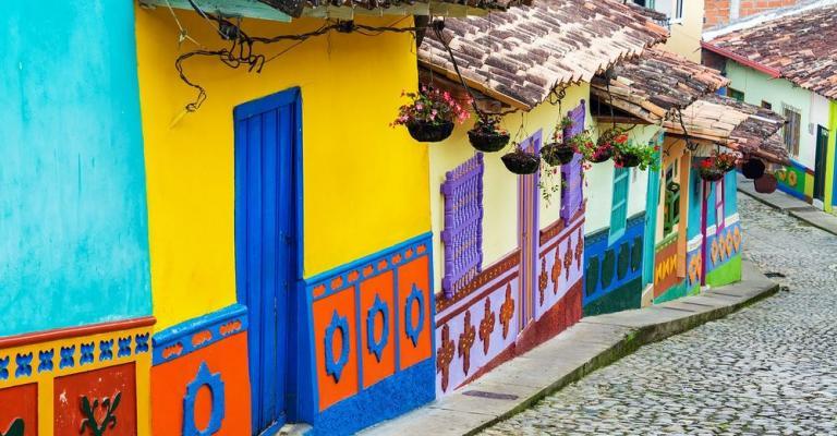 Fotografía de Colombia: Colombia