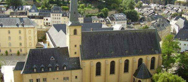 Fotografía de Lussemburgo: Luxembourg