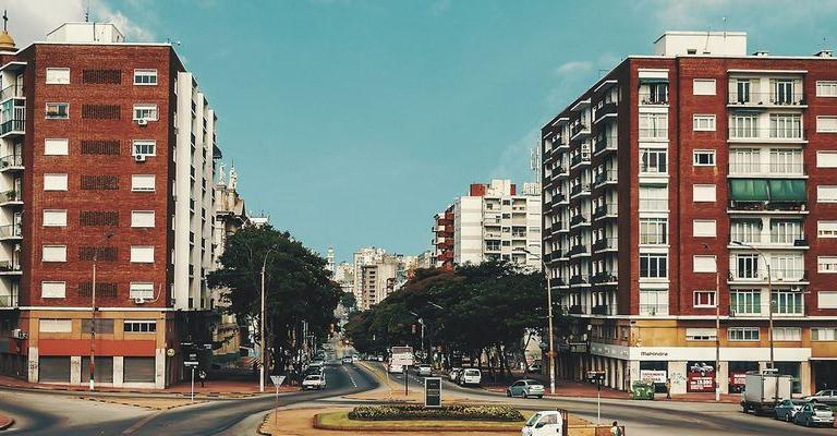 Foto Uruguay: Montevideo