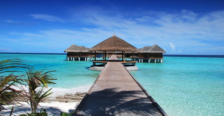 Picture Maldives: Maldivas hotel