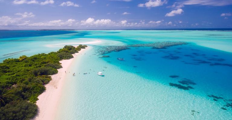 Picture Maldives: Maldivas playa