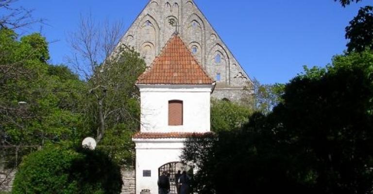 Foto von Estland: Estonia