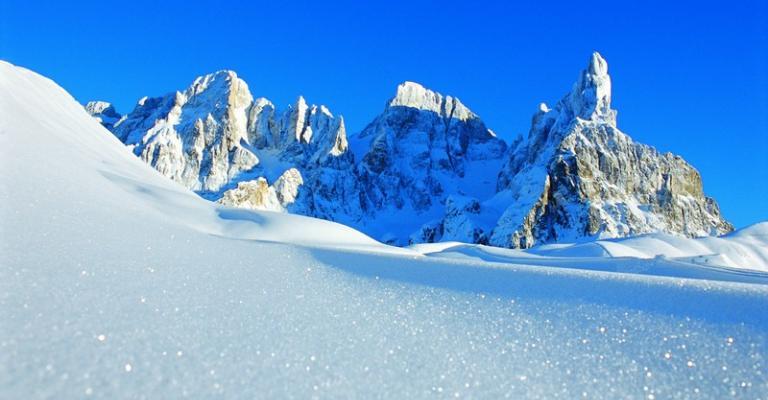 Foto von : Las Dolomitas