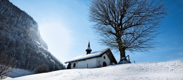 Fotografía de : Alpes suizos