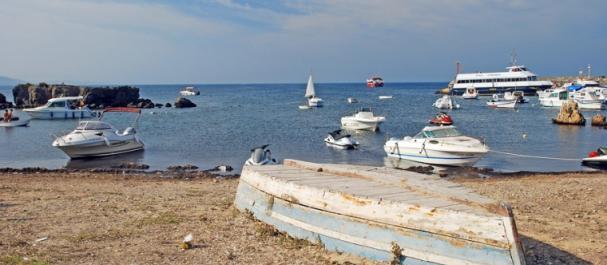 Fotografía de : La isla de Tabarca
