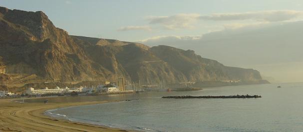 Fotografía de : Roquetas de Mar