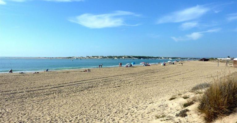 Foto : Chiclana playa