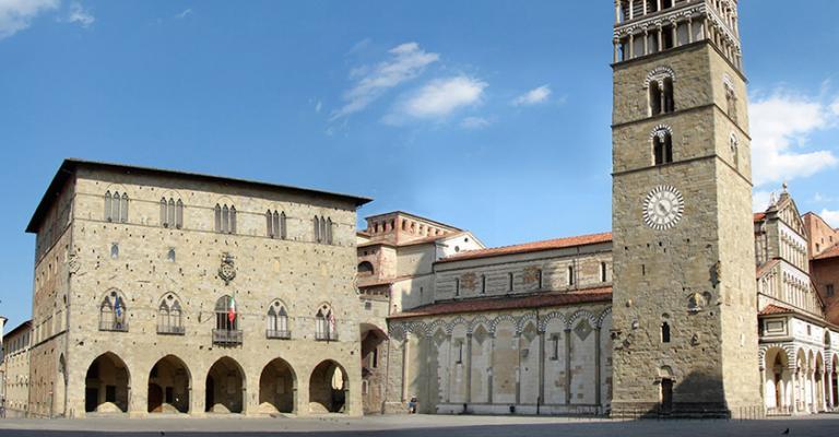 Foto von Toskana: La Toscana