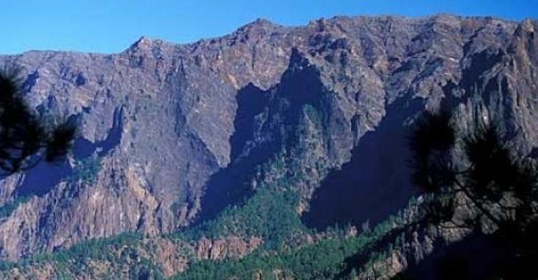 Picture : Parque Nacional de Taburiente