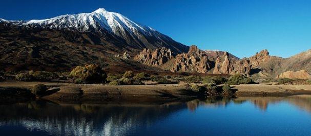 Fotografia de : Parque Nacional de Teide