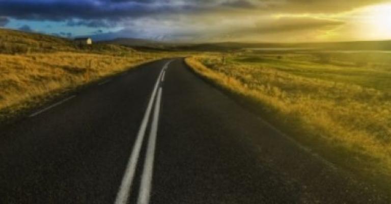 Picture : Grandes rutas por el mundo