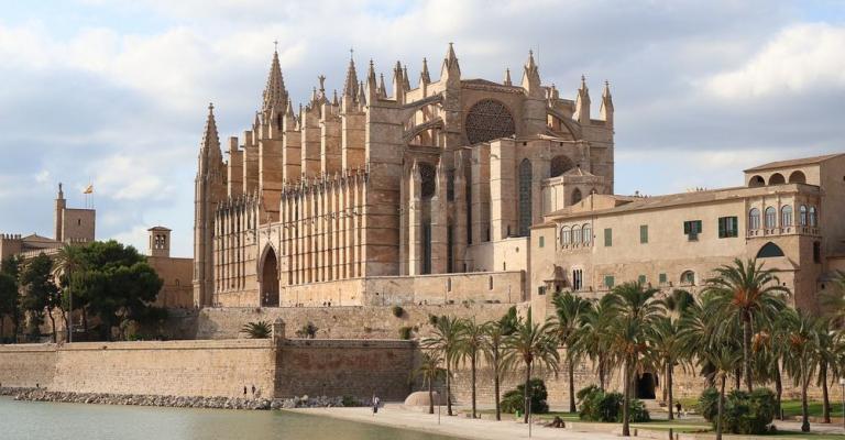 Fotografia de : Catedral de Palma