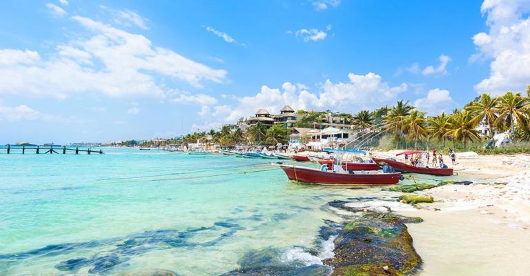 Fotografía de : Riviera Maya