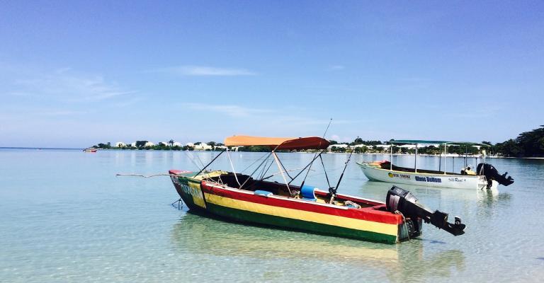 Fotografía de : Jamaica playa