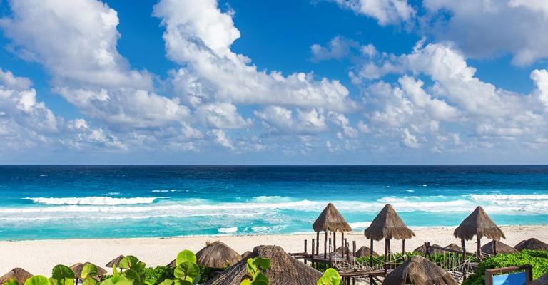 Fotografía de : Caribe, Cancún