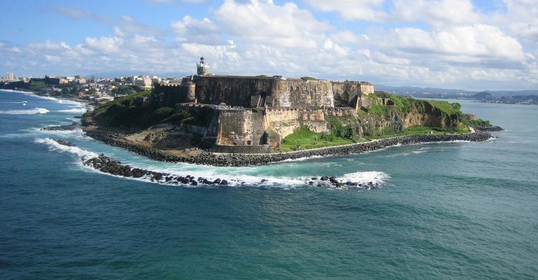 Fotografía de : Puerto Rico